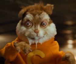 Evil Alvin