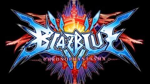 BlazBlue Chrono Phantasma - Sword of Doom II (Mu-12's Theme)-0