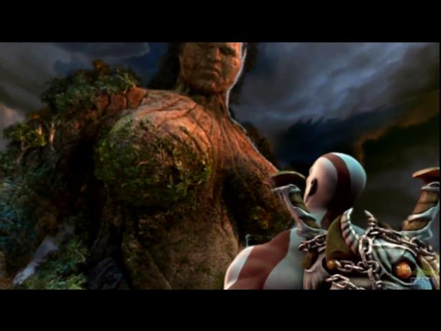 File:Gaia meets Kratos.png