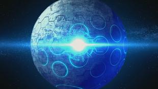 Planet Megahex