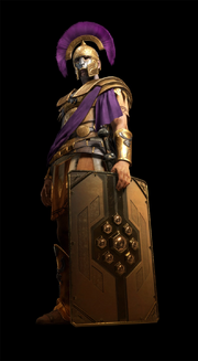 Commodus-ryse