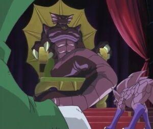 Naga (Monster Rancher)