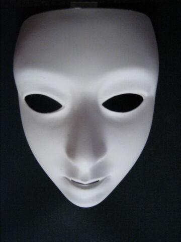 File:White-mask.jpg