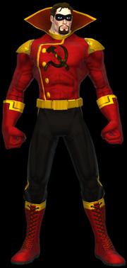 Soviet-guard