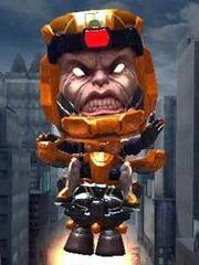 M.O.D.O.K (Iron Man 3)