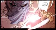 Crime Master (Earth-Noir)