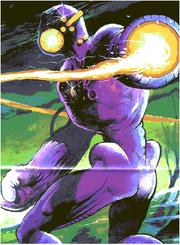 Fury-excalibur