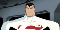 Superman (Justice Lords)