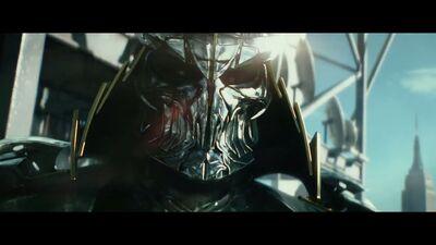Shredder!17