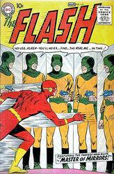 Flash v1 105