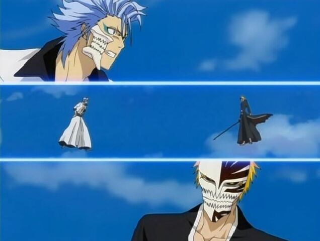 File:Grimmjow vs Ichigo 2nd fight.jpg