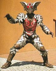 Deadlemur Mirror Monster