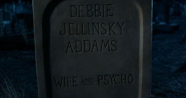 File:Debbie Jellinsky's tombstone.jpg