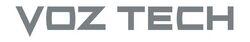 The VozTech Industries Logotype