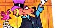 Professor Nefarious
