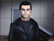 Captain Black civilian clothing