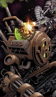 Punisher Vol 7 16 page 00 Robert Hellsgaard (Earth-616)