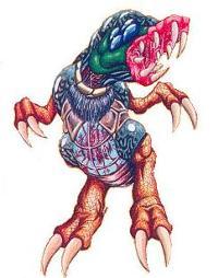 Omega Metroid