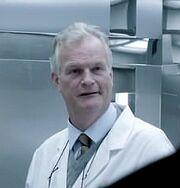 Dr Frankland