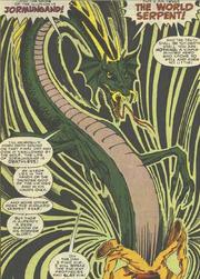 Midgard-serpent