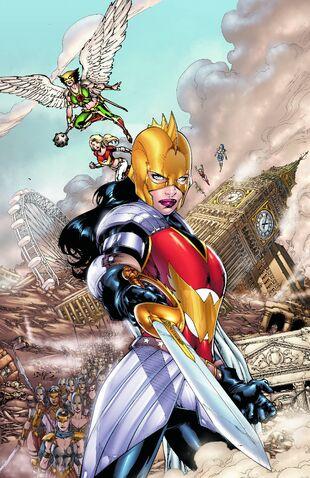 Flashpoint comics