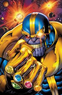 Thanosinfinity