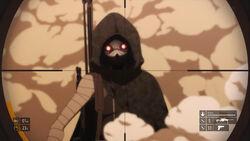 Death gun 4itled