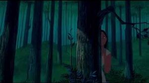 Pocahontas - Mine, Mine, Mine (HQ)