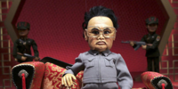 Kim Jong-il (Team America: World Police)
