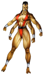 MK3-15 Sheeva