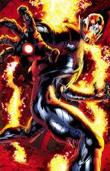 Ultron reborn