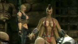 Mortal Kombat 9 All Cutscenes Full HD 1080 2644842