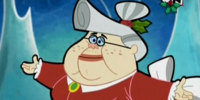 Nancy Claus