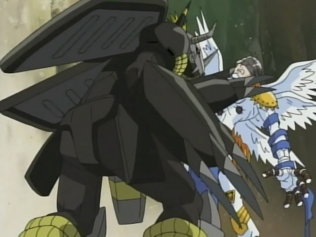 File:BlackWarGreymon confronting Angemon.jpg