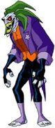 Joker Alternate Costume (The Batman)