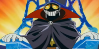 Skull (Cyborg 009)