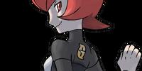 Mars (Pokémon)