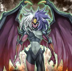 Demonic Yubel
