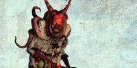 Executioner (Alice: Madness Returns)