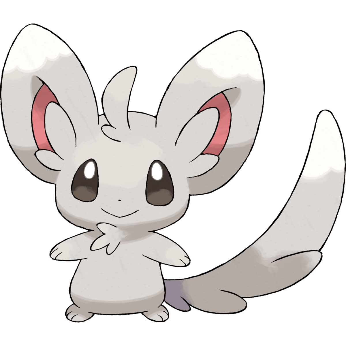 File:572Minccino Dream.png