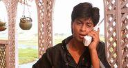 Rahul phoned kiran