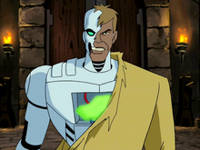 Metallo animated