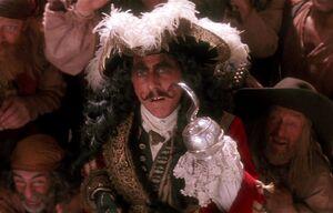Captain James Hook 1991 1