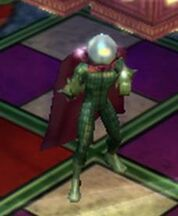 Mysterio (Ultimate Alliance)