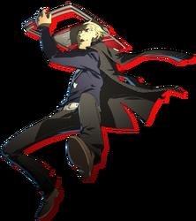Shadow Kanji