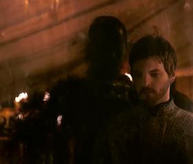 Stannis shadow