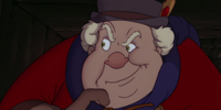 The Coachman (Disney)