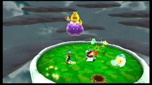 Super Mario Galaxy 2 Boss 2 - Giga Lakitu
