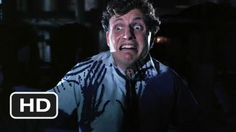 Ghost (10 10) Movie CLIP - Carl's End (1990) HD