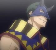 Higurashi kira oav2 tokyo magika okonogi
